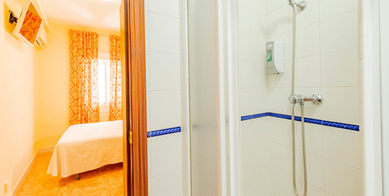 Hotel Manzanito Antequera
